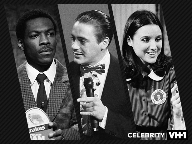 Anthony Michael Hall Saturday Night Live