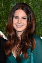 Lana Del Rey will be honored with the Trailblazer award at Billboard's Women in Music show on Dec. 11.